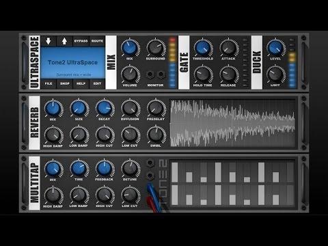 Download  Tone2 UltraSpace Gratis, download lagu terbaru
