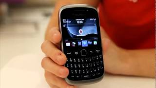 Deal of the Day BlackBerry Curve 9320 on Vodafone for £135
