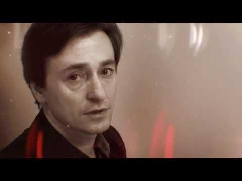 К.Симонов Жди меня - читает Сергей Безруков