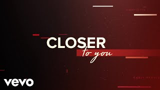 Carly Pearce Closer To You Audio