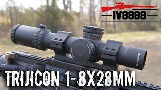 Best Thermal Night Hunting Videos with the Trijicon REAP-IR   48 Hogs Down