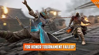 For Honor $10,000 Tournament Shows How Flawed the Game is Right Now