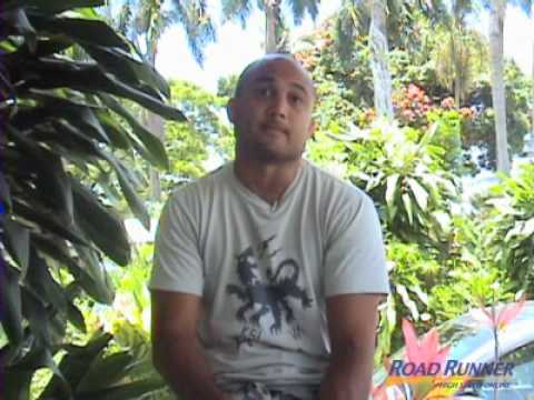 BJ Penn Interview - MMA Life