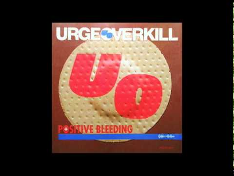 Urge Overkill - Quality Love