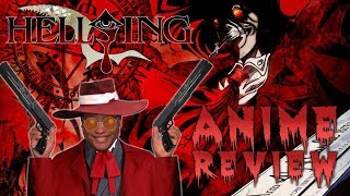 Hellsing Ultimate Anime Review
