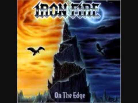 Iron Fire - Forever Evil