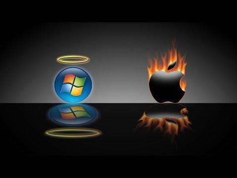 Apple is Microsoft