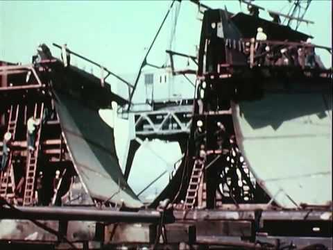 Ship Building In WW2 : Birth Of Victory - 1940's American Shipyards Educational Documentar