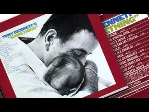 Tony Bennett - Think How It