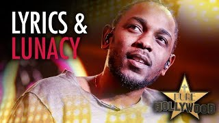 "Kendrick Lamar says white fan can't sing his ""N word"" lyrics 