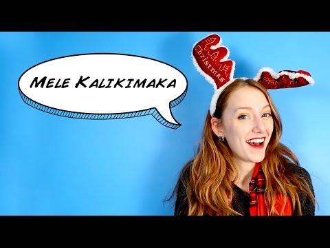 Így mondd el 24 nyelven a Boldog karácsonyt