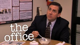 Too Early For Ice Cream? - The Office US