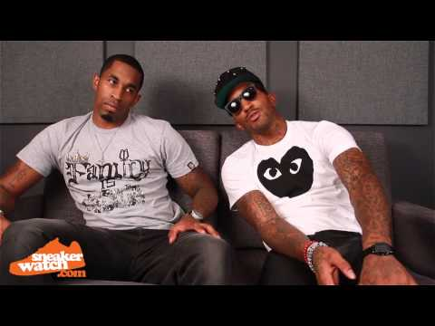 JR Smith Speaks on People Camping For Sneakers
