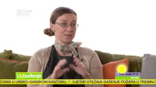 "Assist. Prof. Dr. Jasminka Hasić-Telalović was guest on ""Open Face TV program"""