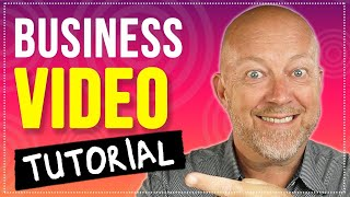 Video Marketing: Create Videos For Your Business People Want To Watch In 2018 [KEYNOTE]