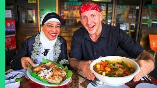 Filipino HALAL Food Tour! The HIDDEN Muslim Eateries of Davao, Mindanao! *Mountain Dew*