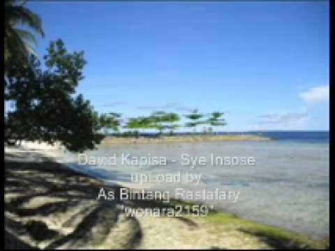 David Kapisa - Sye Insose (PAPUA)