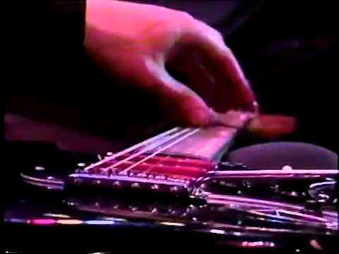 Jeff Healey Blue Jean Blues 1989