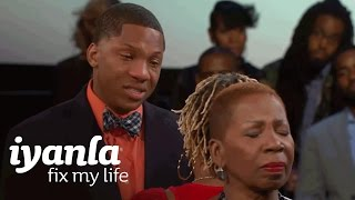 The Thank-You That Brought Iyanla to Tears | Iyanla: Fix My Life | Oprah Winfrey Network