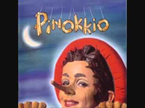 Pinokkio musical 2000 - Liegen, stelen en bedriegen