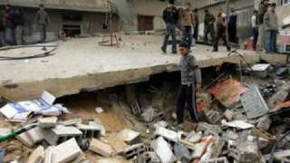 Gaza 2009 Stop The War-David Rovics Palestine