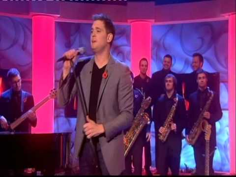 Michael Bublé Hosts The Paul O'Grady Show 2/5
