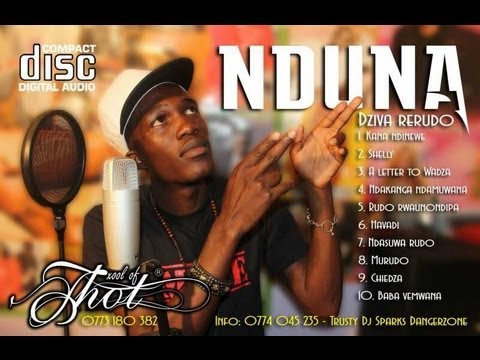 Nduna Q- Kana Ndinewe video