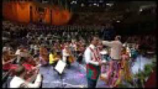 Rule Britannia - Last Night of the Proms 2008