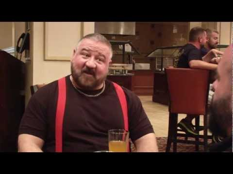 Beardance - Bear Speed Dating video