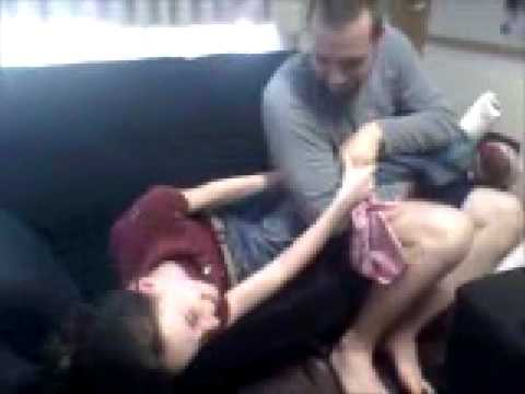 Tickle Rape Is A Result Of Sleep Deprivation video