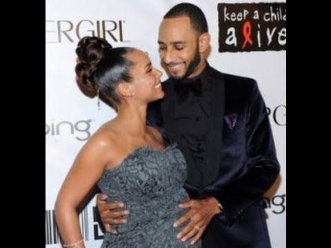 Alicia Keys And Swizz Beatz Welcome Baby Boy Egypt Daoud Dean (Industry News)