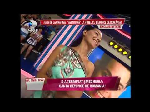 Madalina - Eu il iubesc, ea il iubeste - la Kanal D