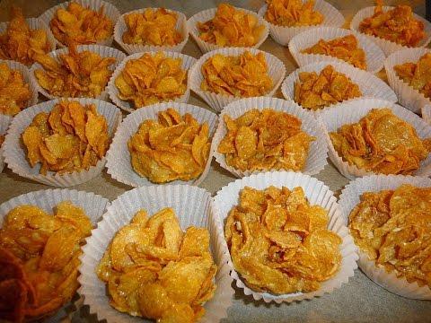 🔴Очень вкусное печенье Розы пустыни