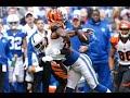 Cincinnati Bengals vs Indianapolis Colts - October 19, 2014 Week 7 - Recap