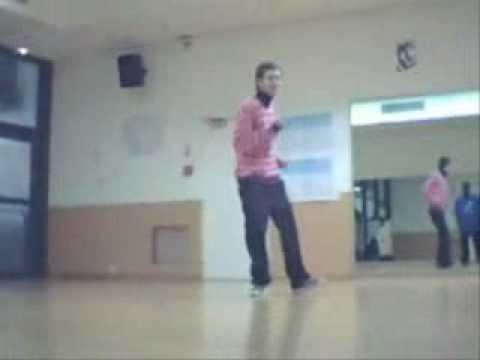 Tecktonik tánc