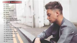 Download Lagu CONOR MAYNARD - Best Cover Of Conor Maynard 2018 Gratis STAFABAND