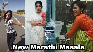 New Marathi Full Comedy TikTok Famous Videos