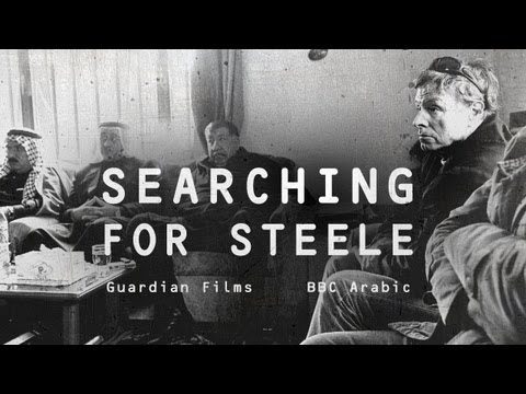 Iraq's Sectarian War | James Steele: America's Mystery Man | Guardian Investigations video