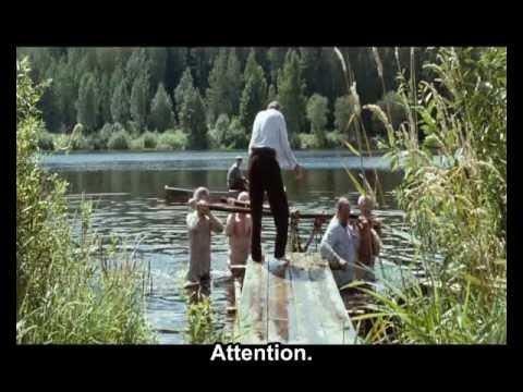 The priest-Pop.(English Subtitles).