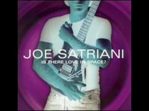 Joe Satriani - Gnaahh