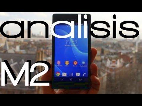 Sony Xperia M2 - Analisis a fondo en español // Pro Android