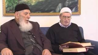 Mehmed Kırkıncı - Ahiretin İsbatı - 2 - Şefkatin ve Faaliyetin Ahiret Âlemine İşareti