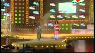 Khude Gaanraj 2011 Grand Final -Pael solo