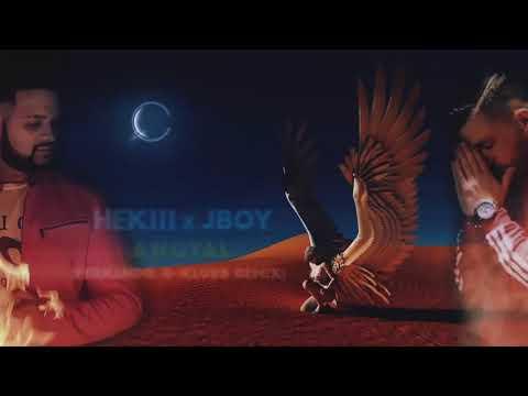 Hekiii x JBoy - Angyal (Fernando G-Klubb Remix)