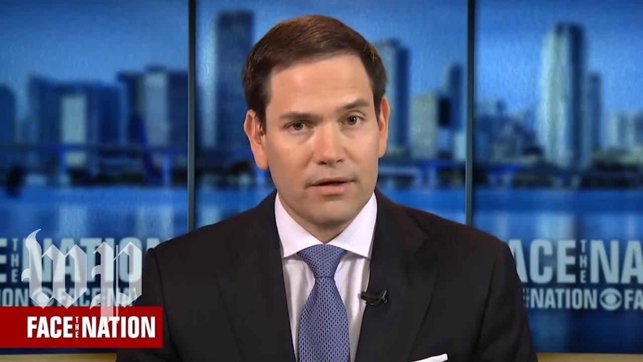 Rubio, Schiff defend FBI from Trump 'spy' claims
