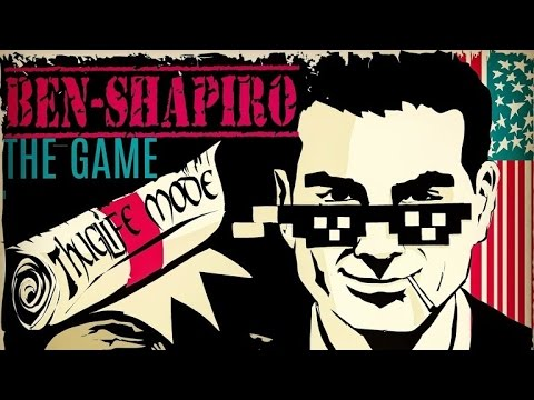 Ben Shapiro Thug Life: The Game & Soundtrack