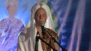 Watch Snatam Kaur By Thy Grace video
