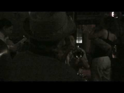 The EarRegulars, Sept. 6, 2009: POOR BUTTERFLY