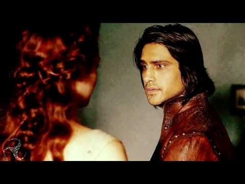 D'Artagnan & Constance - I don't deserve you