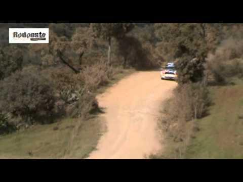 WRC Rally de Portugal 2011 - Almod�var 2